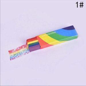 Rainbow 🌈Face Body Crayon Stick